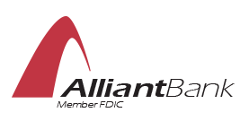 Alliant Bank logo